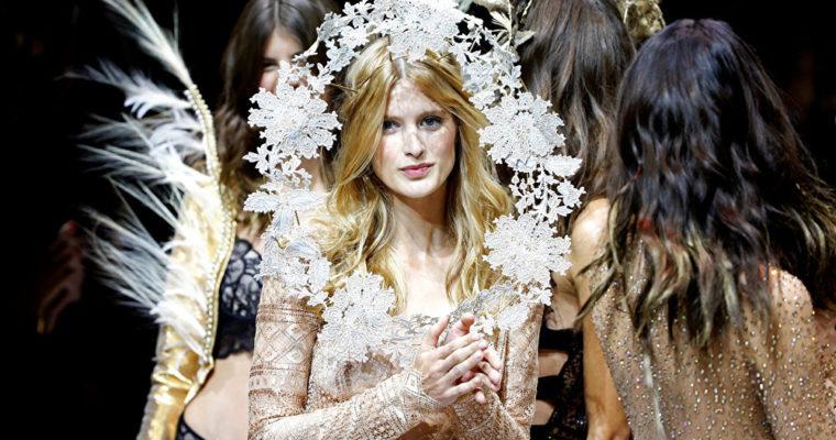 Fashion-beauty шоу «Фантазии Города» — фантазии в реальности!